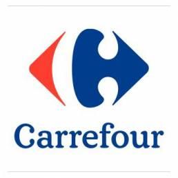 logo carrefour client datagram